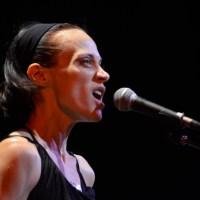 Photos: Fiona Apple At The O'Shaughnessy Auditorium