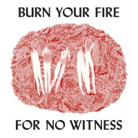 "Four Takes: Angel Olsen ""Burn Your Fire For No Witness"""
