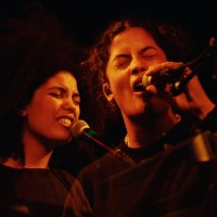 Photos: Ibeyi at the Cedar Cultural Center