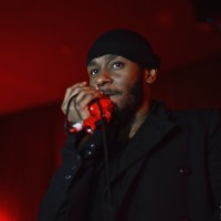 Photos: Mos Def (Yasiin Bey) at the Skyway Theater