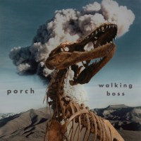 Listen to the eclectic noise-punk-postrock of Oakland's Porch (Show TONIGHT w/ STNNNG and Animal Lover)