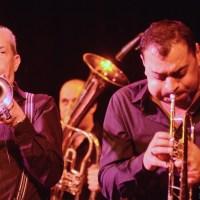 Photos: Fanfare Ciocărlia at the Cedar Cultural Center