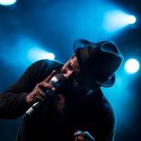 Photos: The Heavy at First Avenue