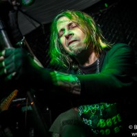 Photos: Eyehategod at the Triple Rock
