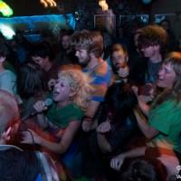 Photos: Cellular Chaos at the Hexagon Bar