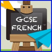 gcse french connected classroom