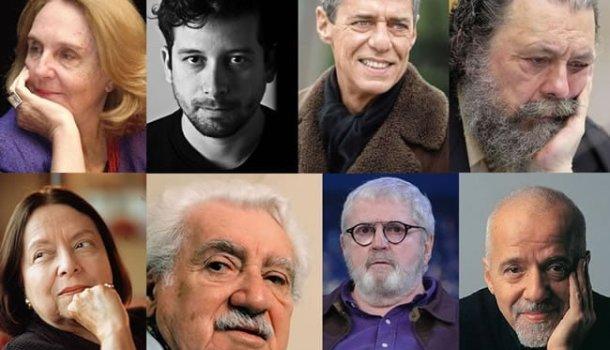 30 livros de autores brasileiros para morrer antes de ler