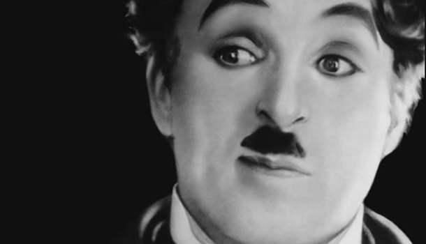 20 filmes de Charlie Chaplin para download ou visualização on-line
