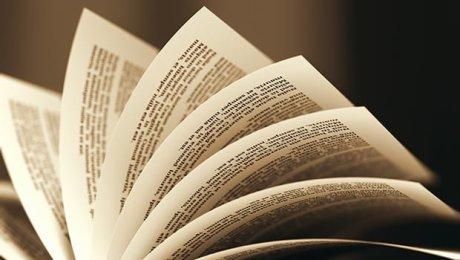 Ética do Livro: os 13 Mandamentos