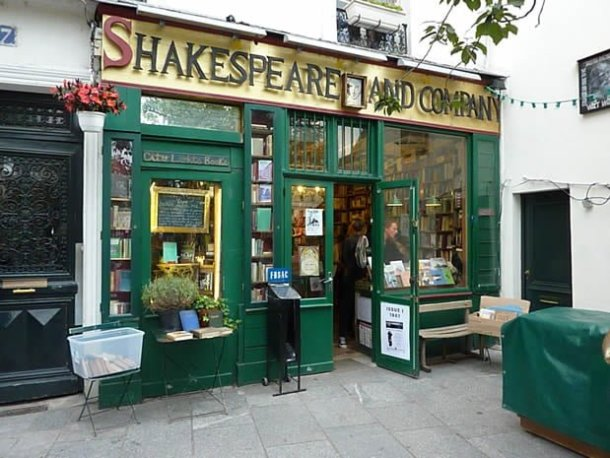 Shakespeare Co