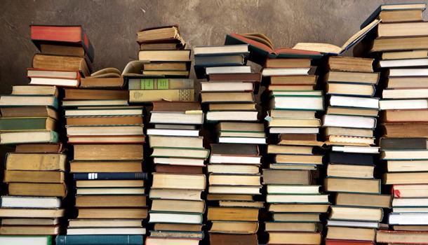 10 atitudes típicas de um viciado em livros