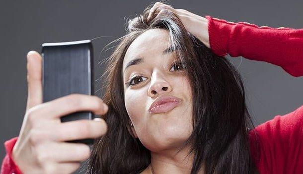 Como se tornar o idiota da selfie