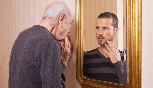 Acredite: é bom pensar na velhice enquanto você ainda é jovem
