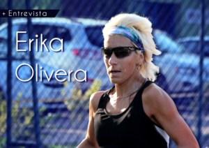 Entrevista Erika