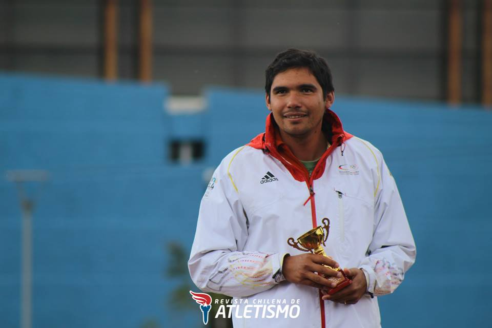 Cristian Reyes