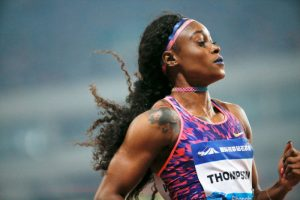 Elaine Thompson (Reuter)