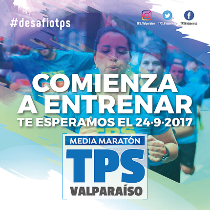 Media Maratón TPS