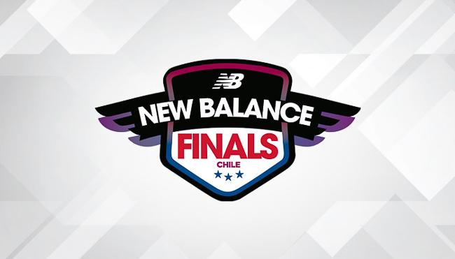 New Balance 2017