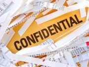 La mitad de los empleados que pierden sus puestos de trabajo, mantiene en su poder datos corporativos confidenciales