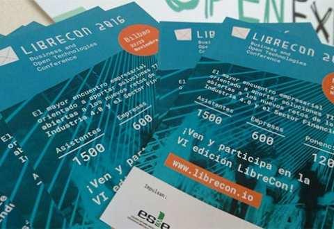 LibreCon 2016 considerado el mayor evento de tecnologías Open Source