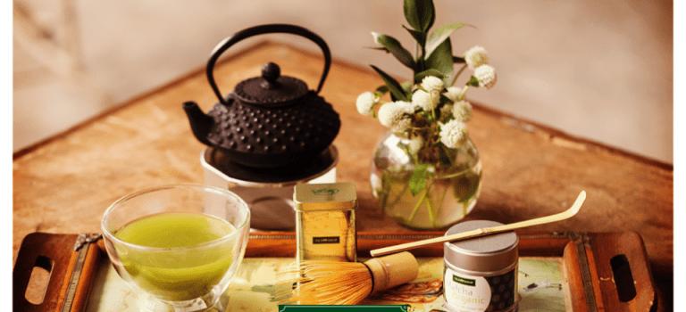 Tea Shop Brasília