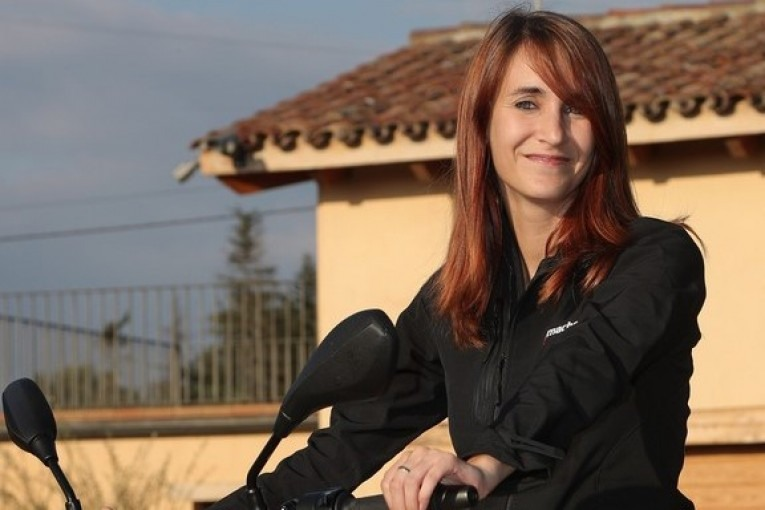 Helena Delisle, nueva directora de Marketing y Comunicación de Motos Bordoy