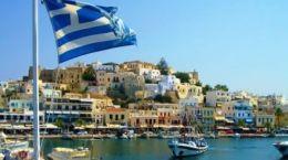 Grecia-drapel