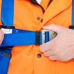 4 componentes de la detención de caídas