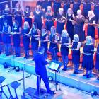 Be inspired by the Celebration Choir video