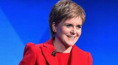 First Minister exclusive interview