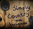 Simply Country starts tonight on 100.8 Revival FM