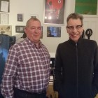 Exclusive with Rab Noakes on Celtic Fusion