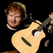 TTBA Album of the Month: Ed Sheeran with 'Divide'