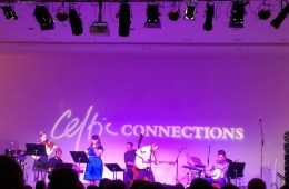 Spring Holiday Weekend Celtic Fusion special