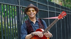 Gospel Blues Train exclusive: Guy Davis