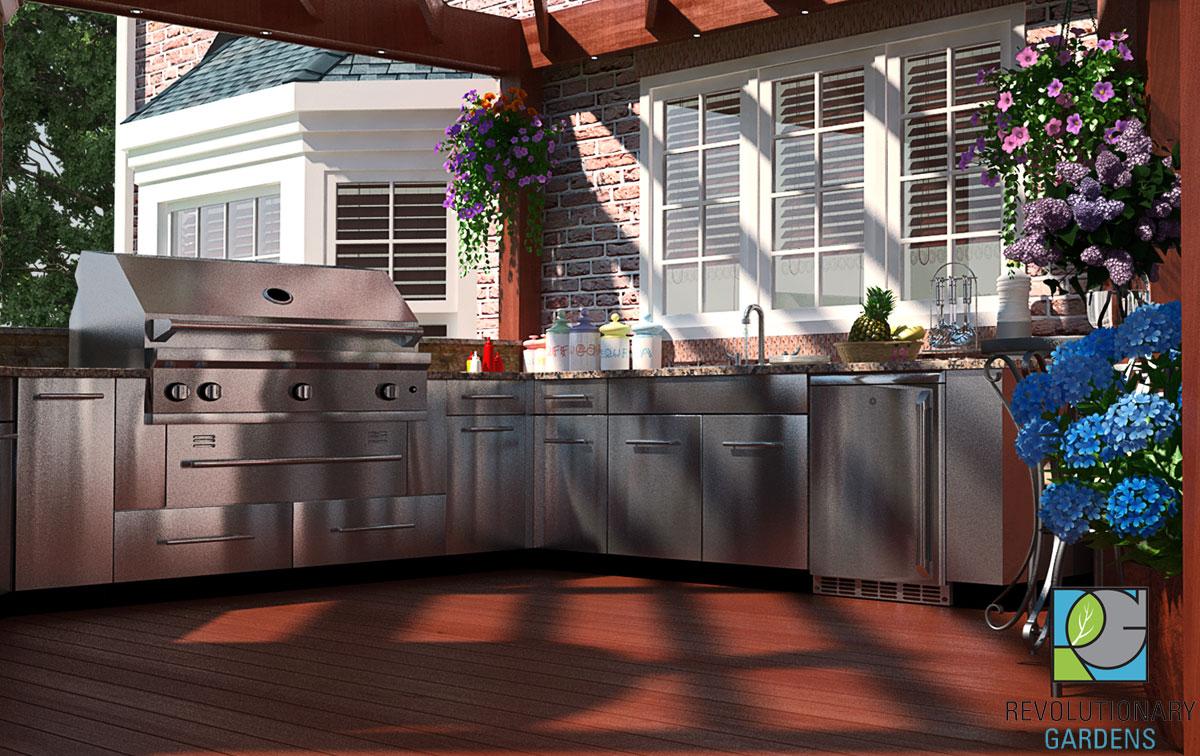 avoid 3 outdoor kitchen design mistakes outdoor kitchen design virginia outdoor kitchen design