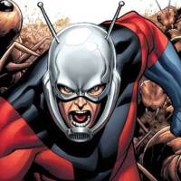 Une  production Marvel en tournage: ANT-MAN, un nouveau super-héros