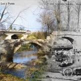 Montpellier - Les deux ponts