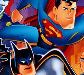 EPISODE 220- THE BATMAN SUPERMAN MOVIE: WORLD'S FINEST