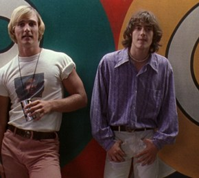Episode 221- DAZED AND CONFUSED