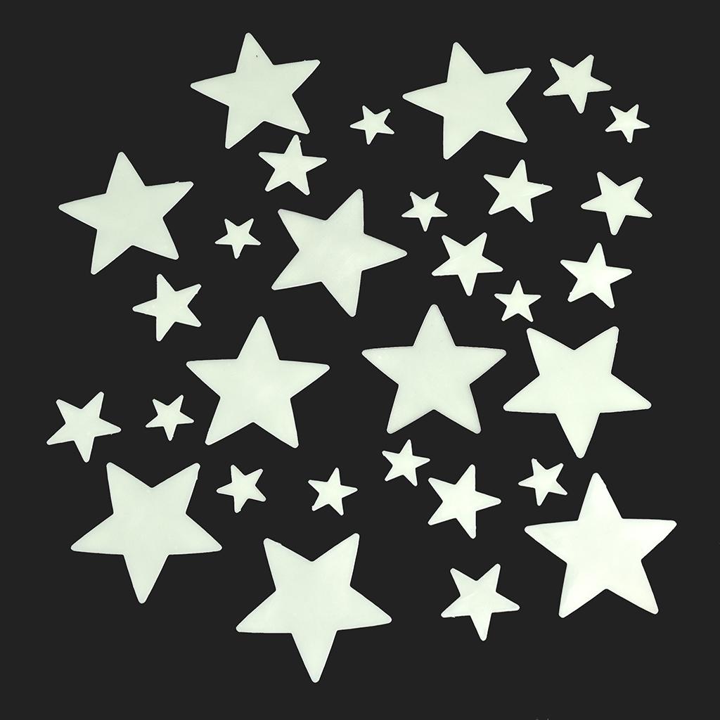Fullsize Of Glow In The Dark Stars