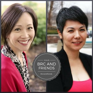 BRC and Friends — Kathy Khang and Laura Mariko Cheifetz: Holtzclaw, Asian Americans, and Race