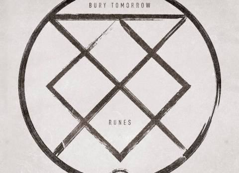 bury tomorrow runes