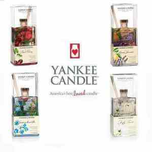 yankee candle diffuser