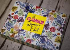 Glamour Summer Edit