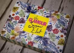 Glamour Summer Edit