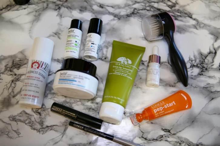 Sephora Skincare