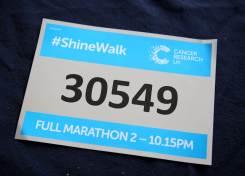 Shine Walk