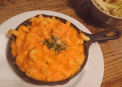 maxwells mac and cheese