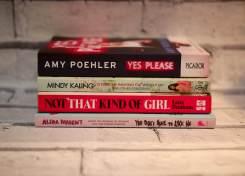 Female Books